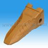 Wearable Excavator rock/earth teeth for Volvo CAT Caterpillar Hitachi Hyundai Doosan Kobelco esco volvo excavator bucket teeth