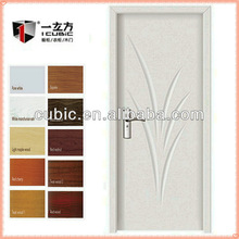 3 door glass bedroom sliding wardrobe design