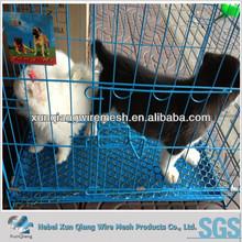 Wholesale aluminum dog cage