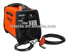 Portable DC MAG welding apparatus