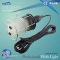 carro de luz rotativo venda quente em europa
