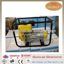 Honda Engine Self Running Natural Gas Generator