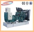 Volvo geradores de energia, industrial motor diesel power sistema 200kw/250kva