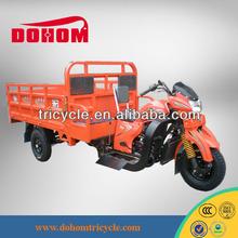 Cargo transportation three wheel motorcycle Made in China