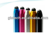 New Metal popular mini stylus gifts promotion for Ipad/PDA touch pen