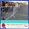 high quality temporary fence/portable iron fence