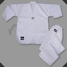 V Neck Taekwondo Uniform