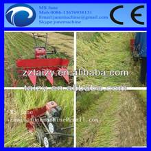 Durable utilisé riz de blé batteuse / mini moissonneuse batteuse 0086 - 13676938131