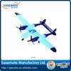P-38 2CH RC Glider Foam RC Glider