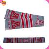 2014 football muffler scarf