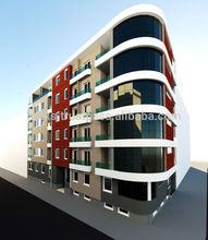 Apartments in Novi Sad