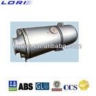 marine generator muffler/marine exhaust muffler