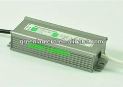 30-36V 1500mA led power driver 50watt waterproof led driver