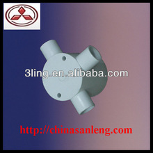 electrical conduit caps pvc pipe fitting