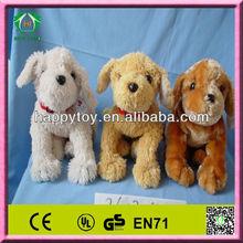 HI CE best made toys stuffed animals plush dog toys