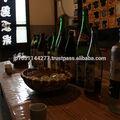 عالية الجودة اليابانية سبيل لأنواع من المشروبات الكحولية