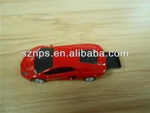 2014 Hot Sale Good Quality USB Flash Drive Car Design