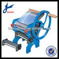 Precio de fábrica de masa laminadora 150-4DD