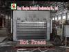 400T mesin laminating/plywood hot press /hot press machine for wood