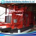 q69 h haz de automóviles industriales de la máquina de pulido