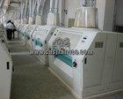 High Effective semolina wheat flour mill