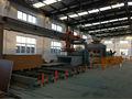Full set automático processo de produção hotpress máquina