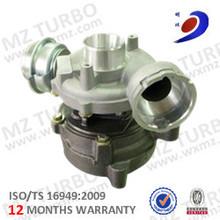 Turbocharger GT1749V 717858-5005S replacement for AUDI/SKODA/VW 1.9 TDI OEM038145702GV500
