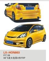 body kits for Honda Fit