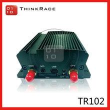 GPS Vehicle/Car Tracker Fuel Monitor Ultrasonic TR102