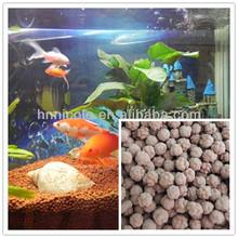 aqua soil grain,aquarium soil,fish tank fertilizer