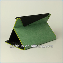 Blue-green computer case for ipad 5