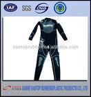 neoprene rubber diving suit