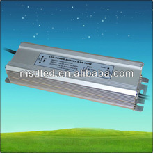 led power supply ip67,150w constant current led driver,350ma constant current led drive