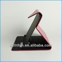Elegant rose computer tablet case