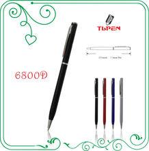 novelty ball point pen free sample 6800D