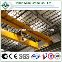 CE GOST Certificated Steel pretreatment Overhead Cranes
