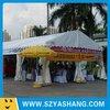 60m span large exhibition tent for canton fair exhibition
