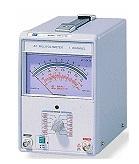 Instek GVT-417B 1 Channel AC Millivolt Meter