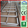 High quality best price windows pvc