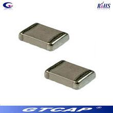 special multilayer ceramic chip capacitor smd ceramic capacitor