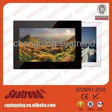 large size digital photo frame,new design wholesale price digital photo frame price