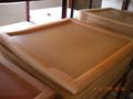 stampo in silicone per la produzione di gesso bordo del soffitto
