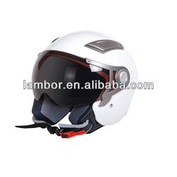 motorcycle helmet half face helmet