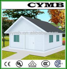 CYMB prefabricated wooden house