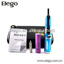 4ml Huge Vapor Elego Rocket New 2014 Mech. Mod in Stock