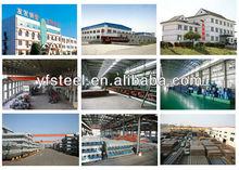 Mild carbon black welded steel pipe ASTM A53 API BS1387 ISO65 JIS3444