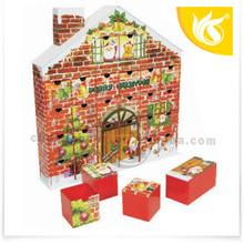 Tree Shape Fashion High Quality Thanksgiving Gift Box Wholesale