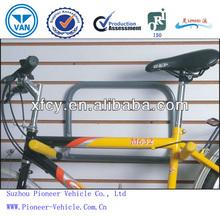 2014 Best Sale Bike Hanger/Horizontal Bike Rack/Wall Mounted Bike Rack(ISO Approved)