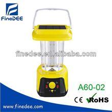 A60-02 Rechargeable Portable Lantern