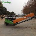 2014 Runsing Machinery co., Ltd nuevo diseño DRM tractor de la serie de disco hierba cortadora